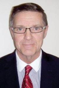 Anthony Bernard PHILLIPS (Tony)-Chief Consultant