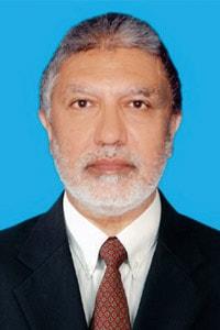 Sakhawat Ali Qureshi - GM OPERATIONS
