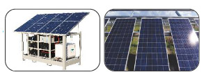 Supply and Installation of Solar Energy Systems